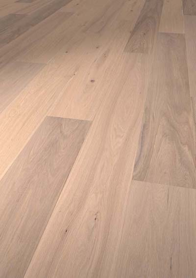 Lifestyle Montreal Oak mill run white oiled - 2200x260x15mm