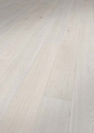 Orginals Cevennes FSC Oak rustic smoked brushed white lacquered CLICK - 1860x189x14mm