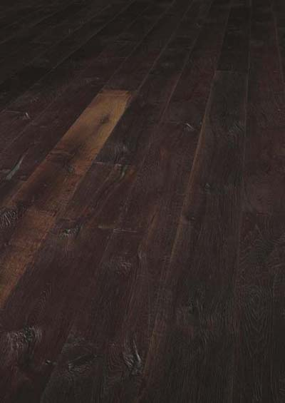 Vintage Torres del Paine Oak extra rustic brushed termo-treated natural oiled - 1900x190x15mm