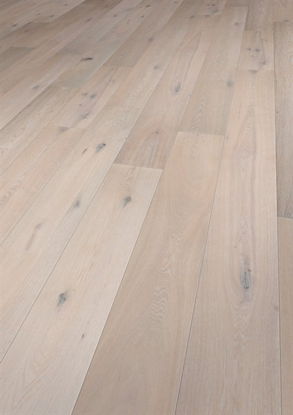 Orginals Newfoundland FSC Oak rustic smoked white oiled - 1900x190x15mm