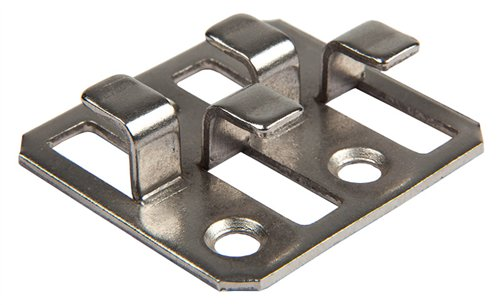 Clip Typ 4 clamp inox AISI 304 4