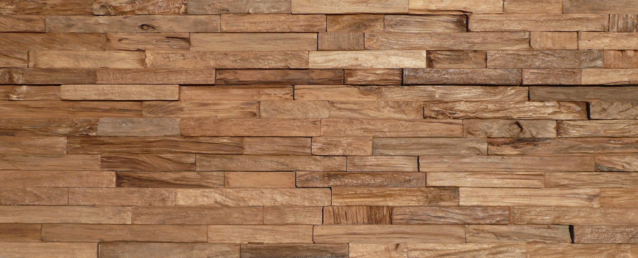 Ben noto Rivestimenti di legno - Nordholz LY99