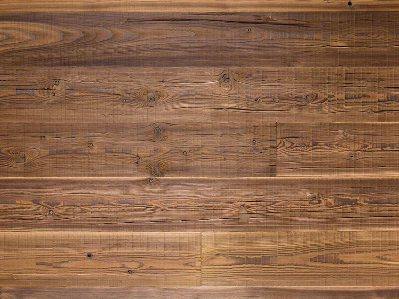 Favorit Wandverkleidung & Fassaden aus Holz - Nordholz RL19