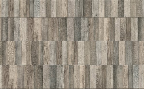 Grey Crossville Oak EPC024 - 1292x327x10mm