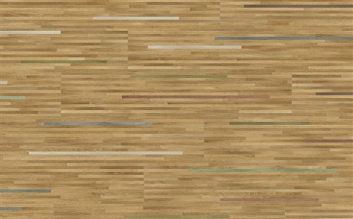 Eureka Wood EPC028 - 1292x245x10mm