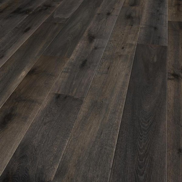 Lifestyle Atlantic Oak mill run brushed coloured natural oiled - 1900x190x15mm