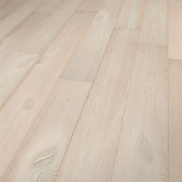 Earth & Fire Vesuvius Oak extra rustic deep brushed handscraped coloured  natural oiled - 1900x190x15mm
