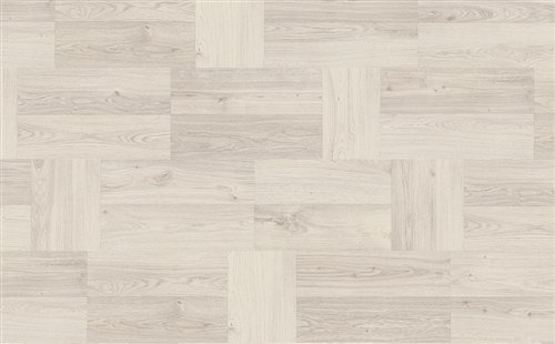 Rovere Clifton bianco EPL057 - 1291x327x8mm - 8/32 Kingsize