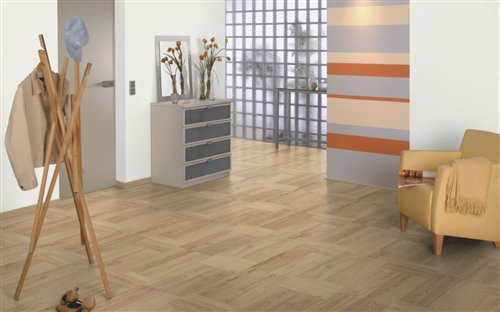 Rovere Clifton naturale EPL058 - 1291x327x8mm - 8/32 Kingsize