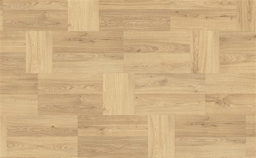 Rovere Clifton naturale EPL058 . 1291x327x8mm - 8/32 Kingsize